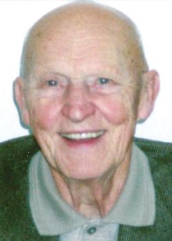 Charles Knapp (1917-2016)