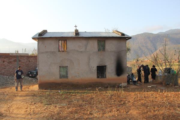 Pastor Mansingh's house.JPG
