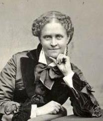Helen Hunt Jackson (1830-1885)