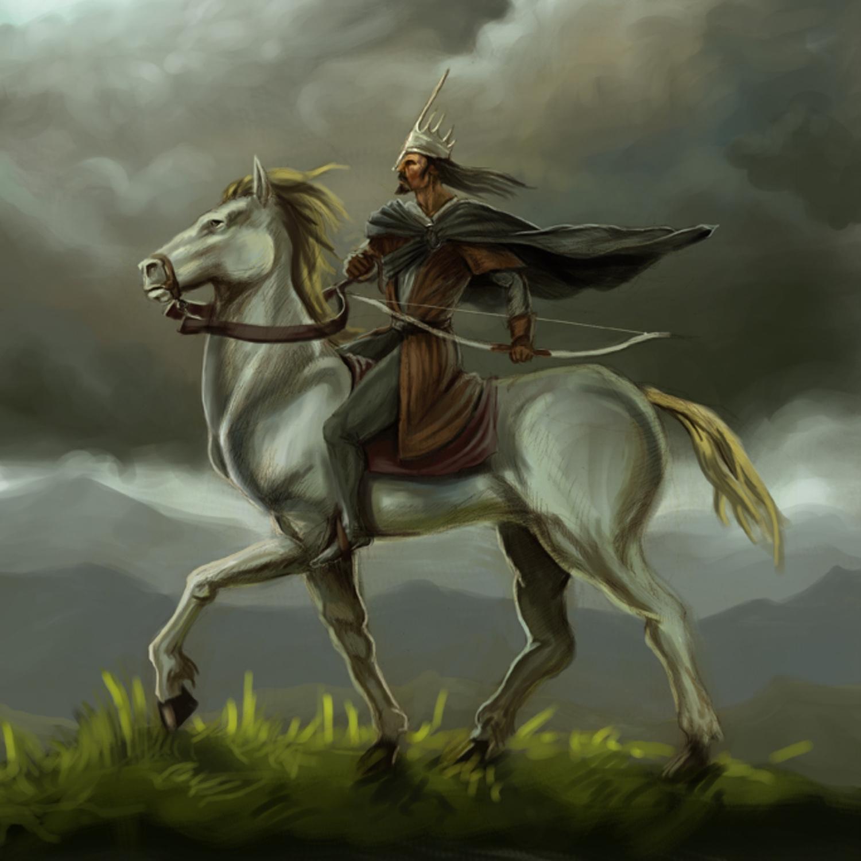 the white horse rider (revelation 6:2) — full proof gospel
