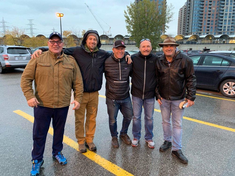 Our Toronto Team