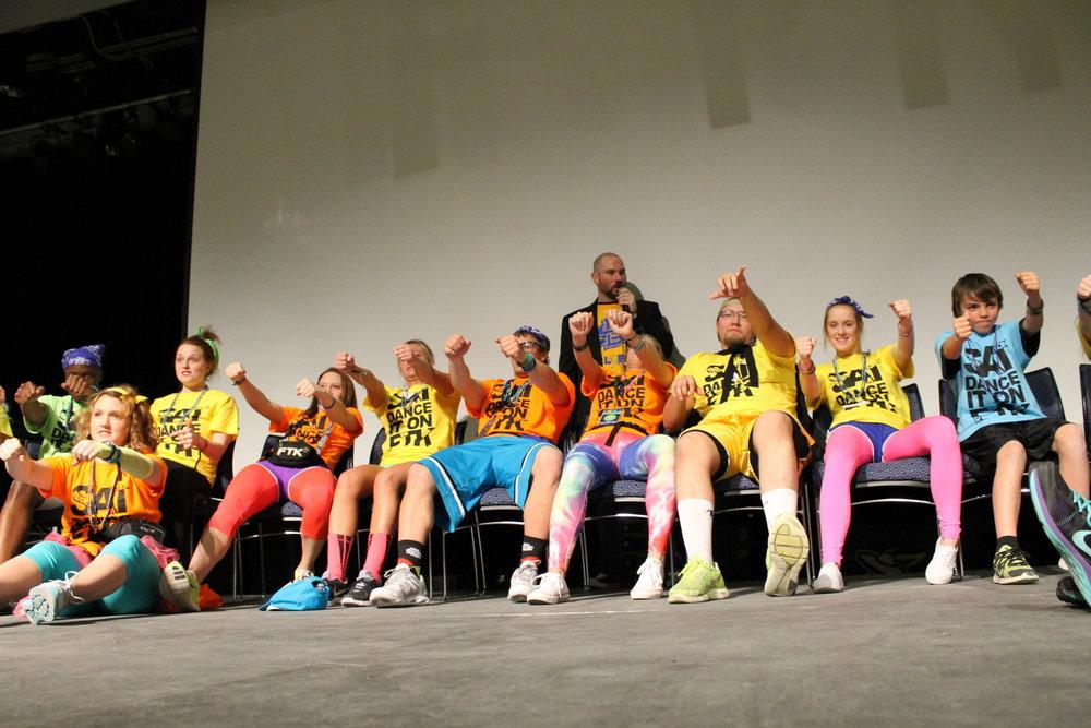SDSU Hypnosis Show