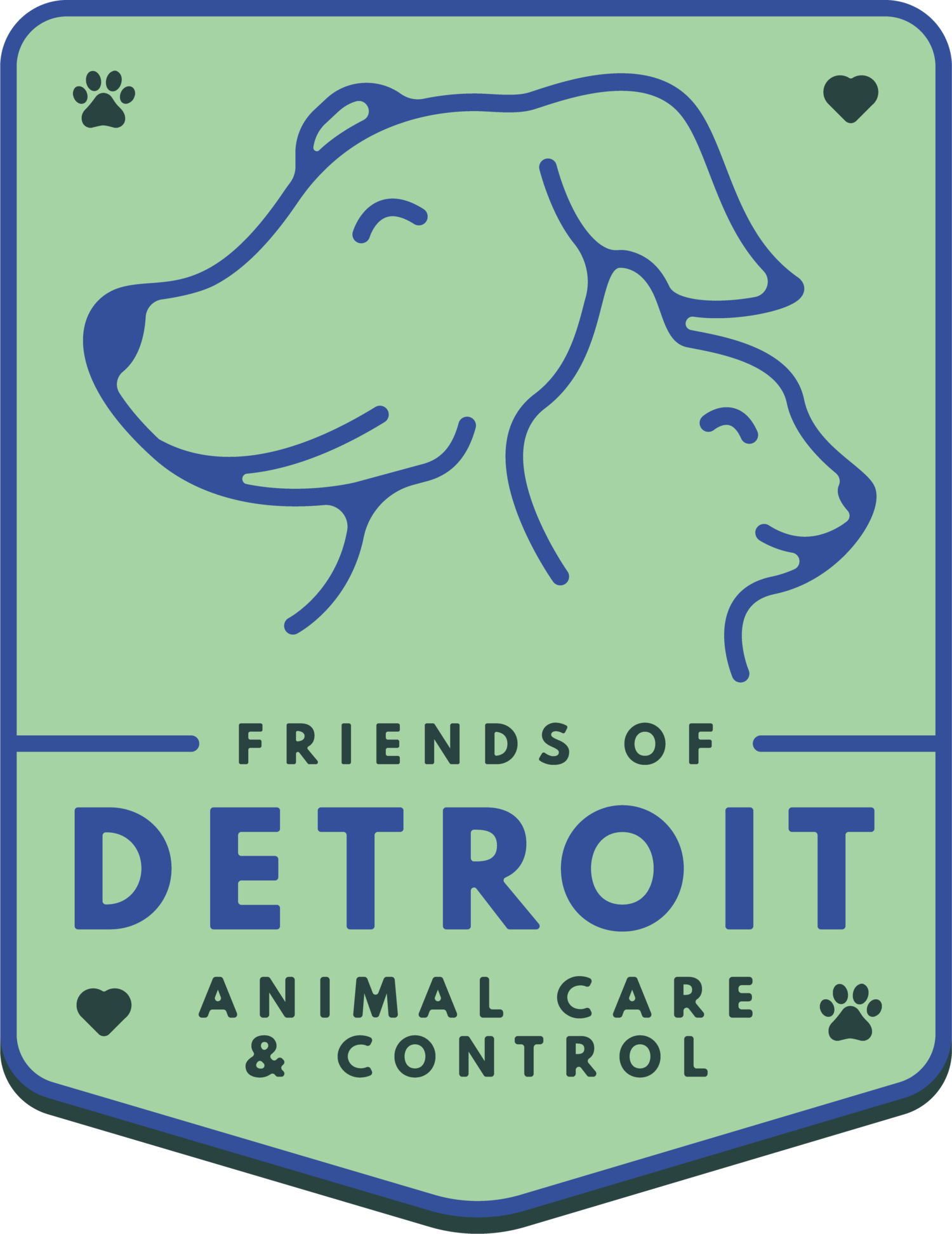 Friends of Detroit Animal Care and Control
