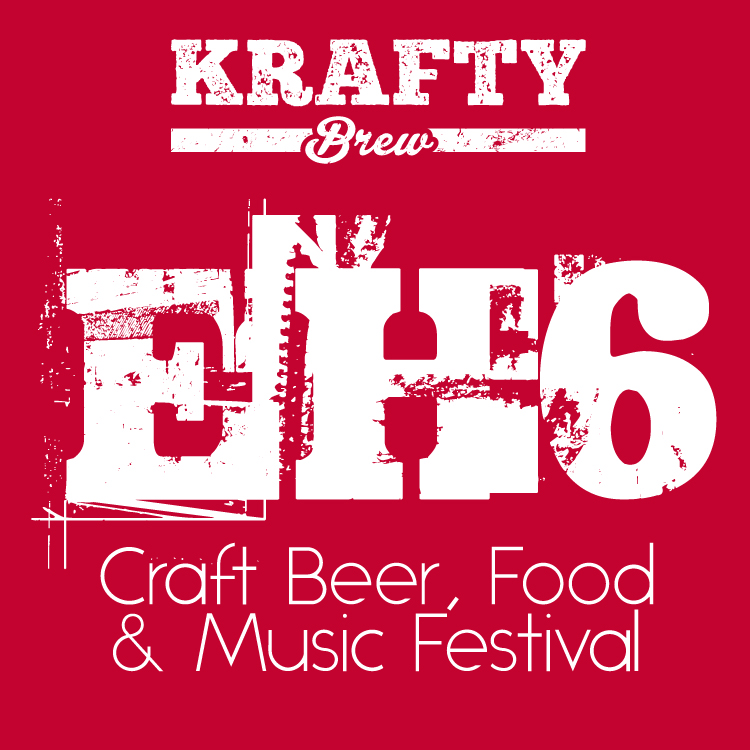 Krafty Brew EH6 Music