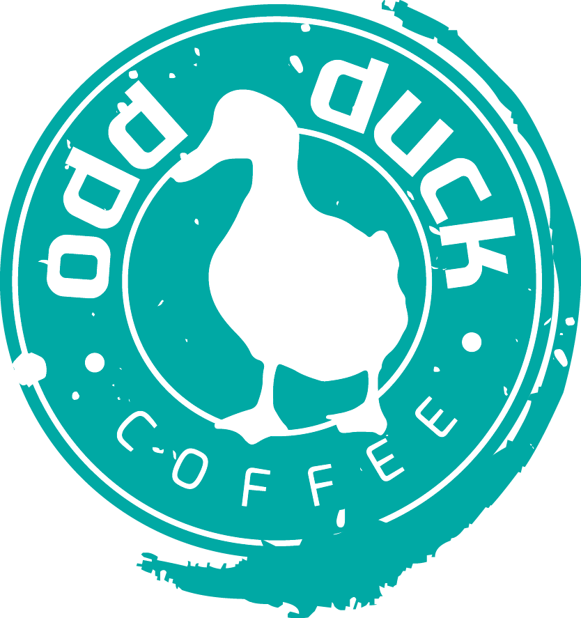 odd duck coffee