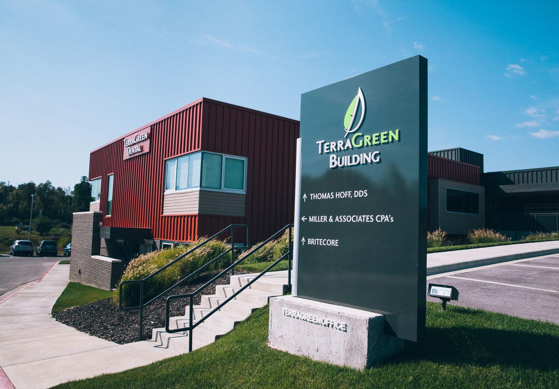 About — TerraGreen Dental | Springfield, Missouri