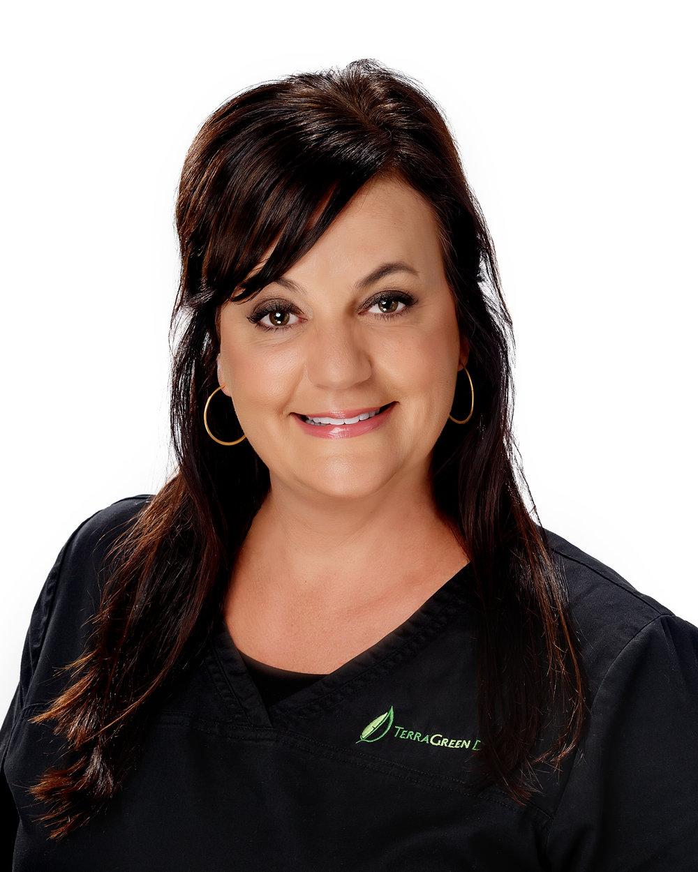 Sarah(Treatment coordinator)