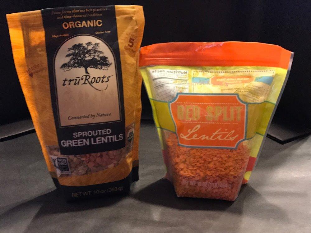Mulligatawny lentils.JPG