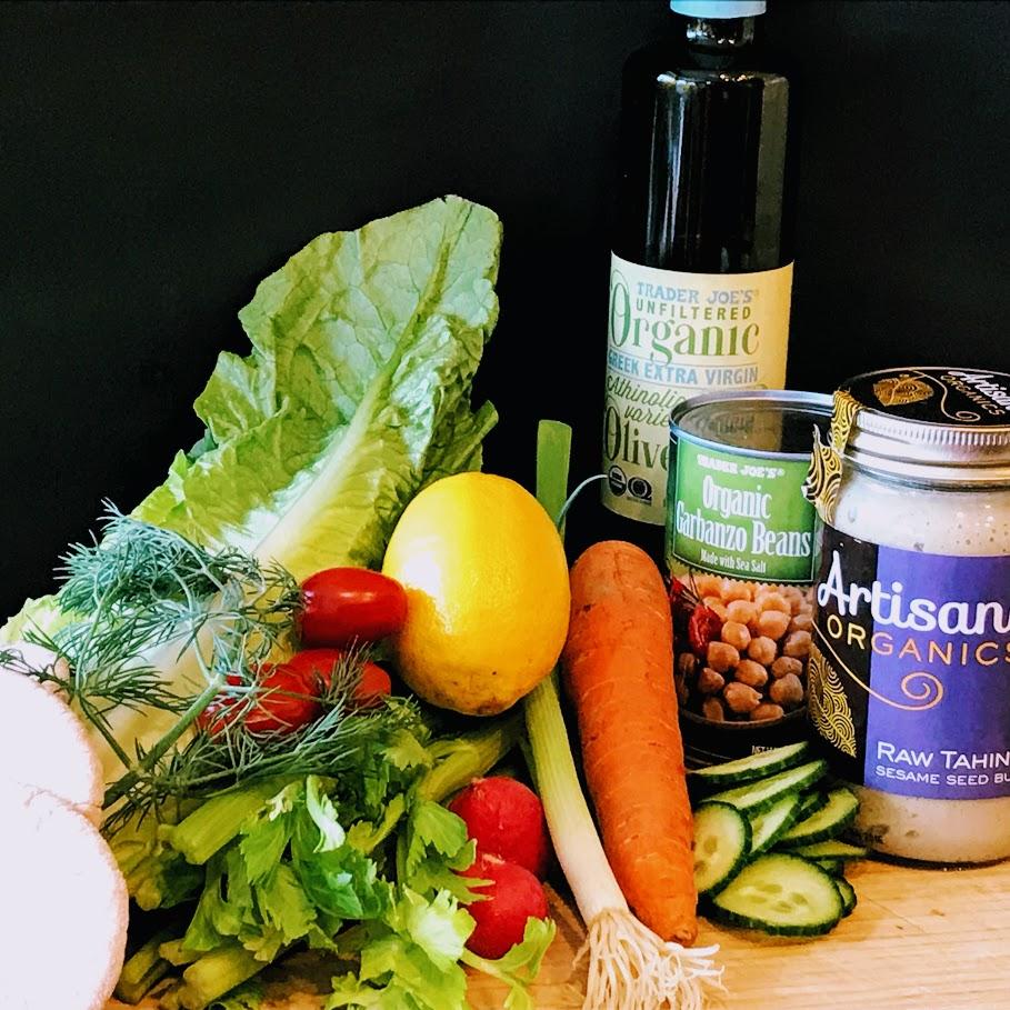 Chickpea salad ingredients.jpg