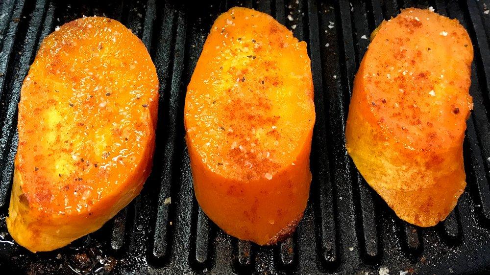 sweet pot on grill.jpg
