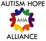 Autism Hope Alliance logo peaceful fruits