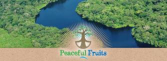 peaceful fruits logo