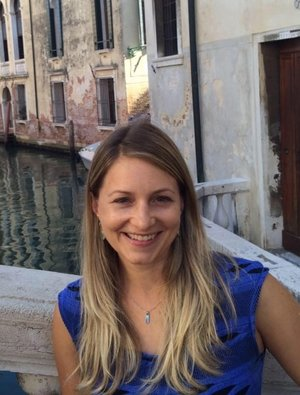 Ashley Blake, Founder of Traverse Journeys