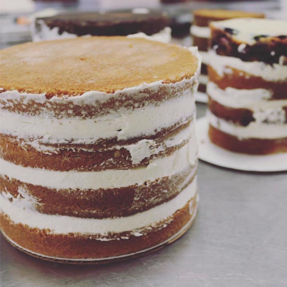 Zest Fresh Pastry - Gabriella Withrow(860) 381-0771gabriella@zestfreshpastry.com