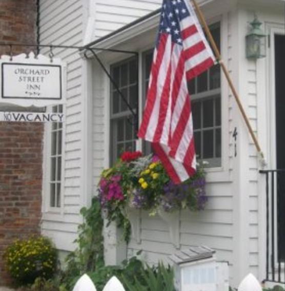 Orchard Street Inn - Dick Sattler(860) 535-2681Offering weekly rentals for entire Inn, Sleeps 14