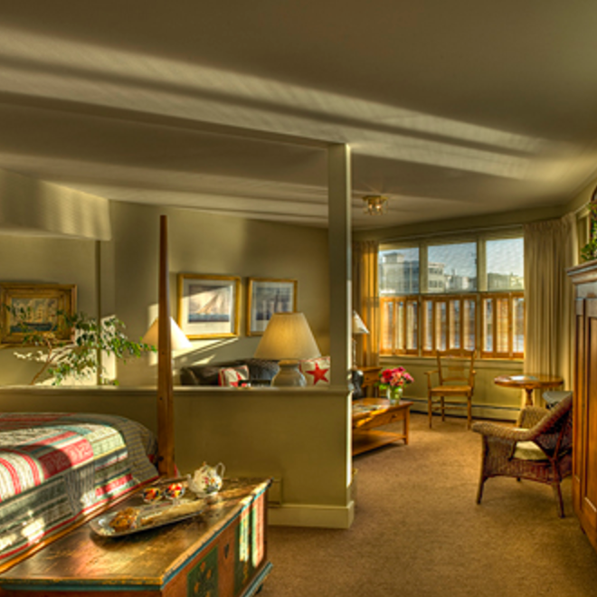 Steamboat Inn - (860) 536-8300info@steamboatinnmystic.com