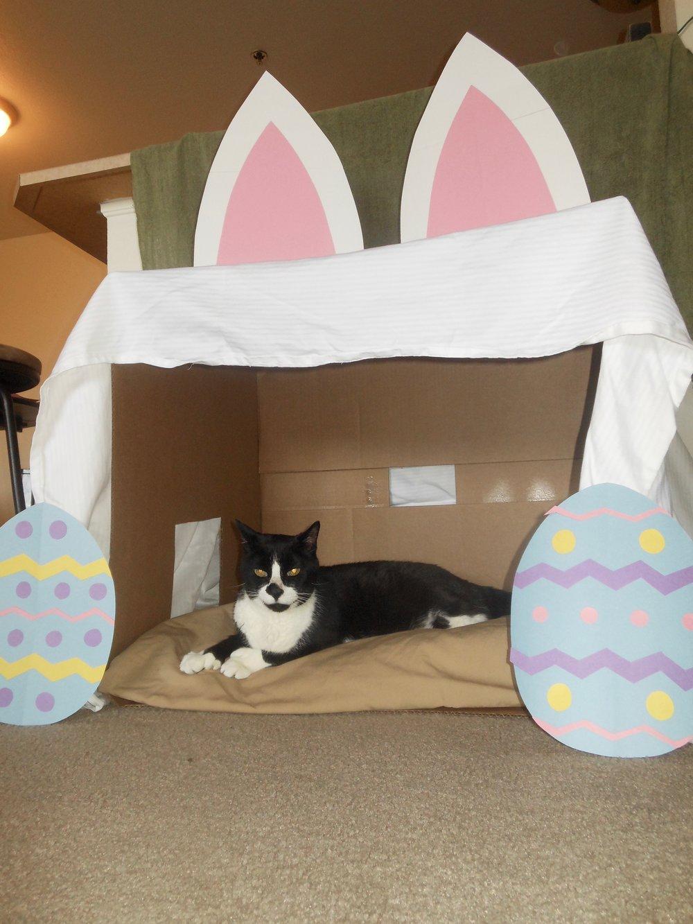 Easter Fort