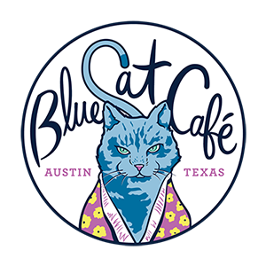 BLUE CAT CAFE - 95 Navasota StreetAustin, TX 78702