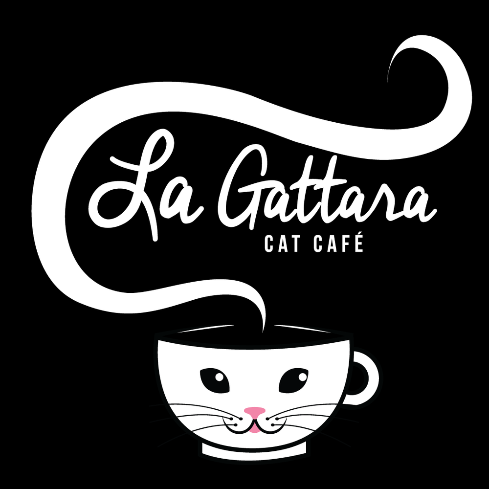 LA GATTARA CAT CAFE - 1301 East UniversitySuite 136Tempe, AZ 85281