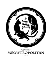 SEATTLE MEOWTROPOLITAN - 1225 N 45th StreetSeattle, WA 98103