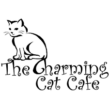 THE CHARMING CAT CAFE - 2401 S Stemmons FwyLewisville, TX 75067