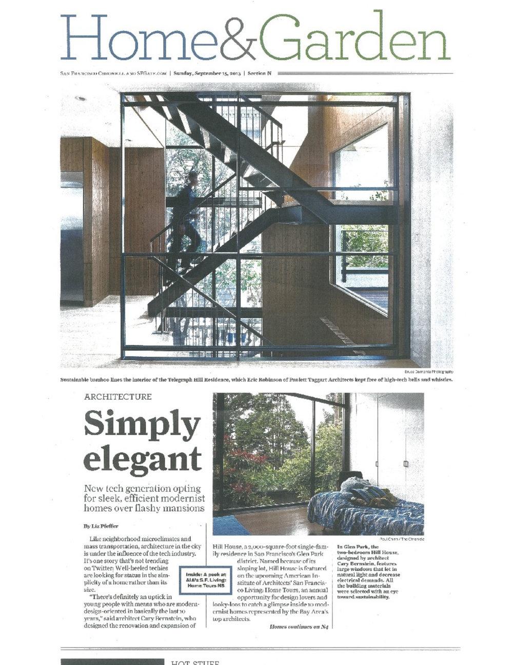 SF Chronicle Home & Garden section Sept 2013-1.jpg
