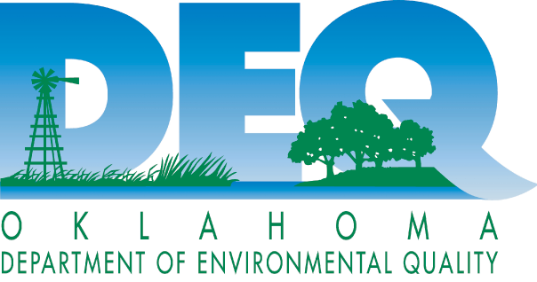 Grant funding made possible by the OK Dept. of Environmental Quality