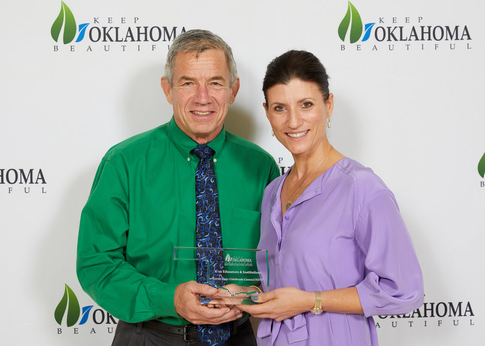 Celebrate CommUNITY  , KOB's 2017 Best of the Environmental Best Winner