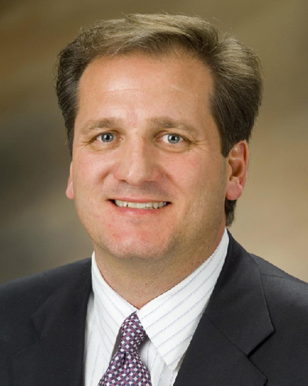 RANDY LEWIS - OGE Energy Corp.