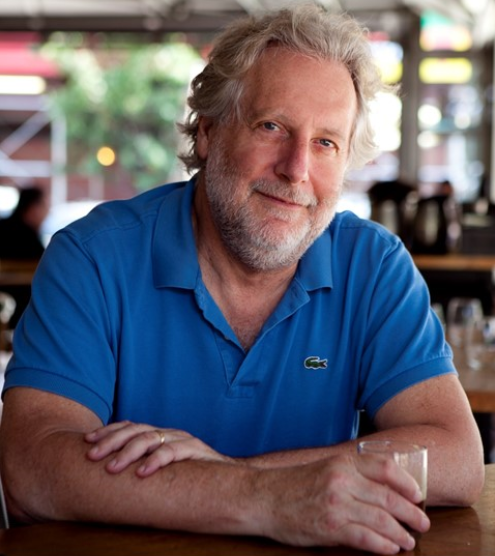 HOSTED BY JONATHAN WAXMAN