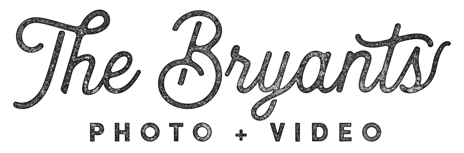 The Bryants Photo + Video