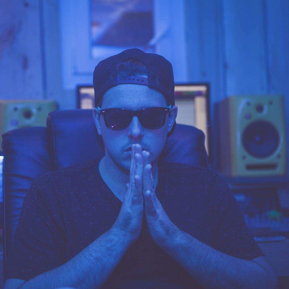 Gauthier Hanus   DJ//Producer//Songwriter