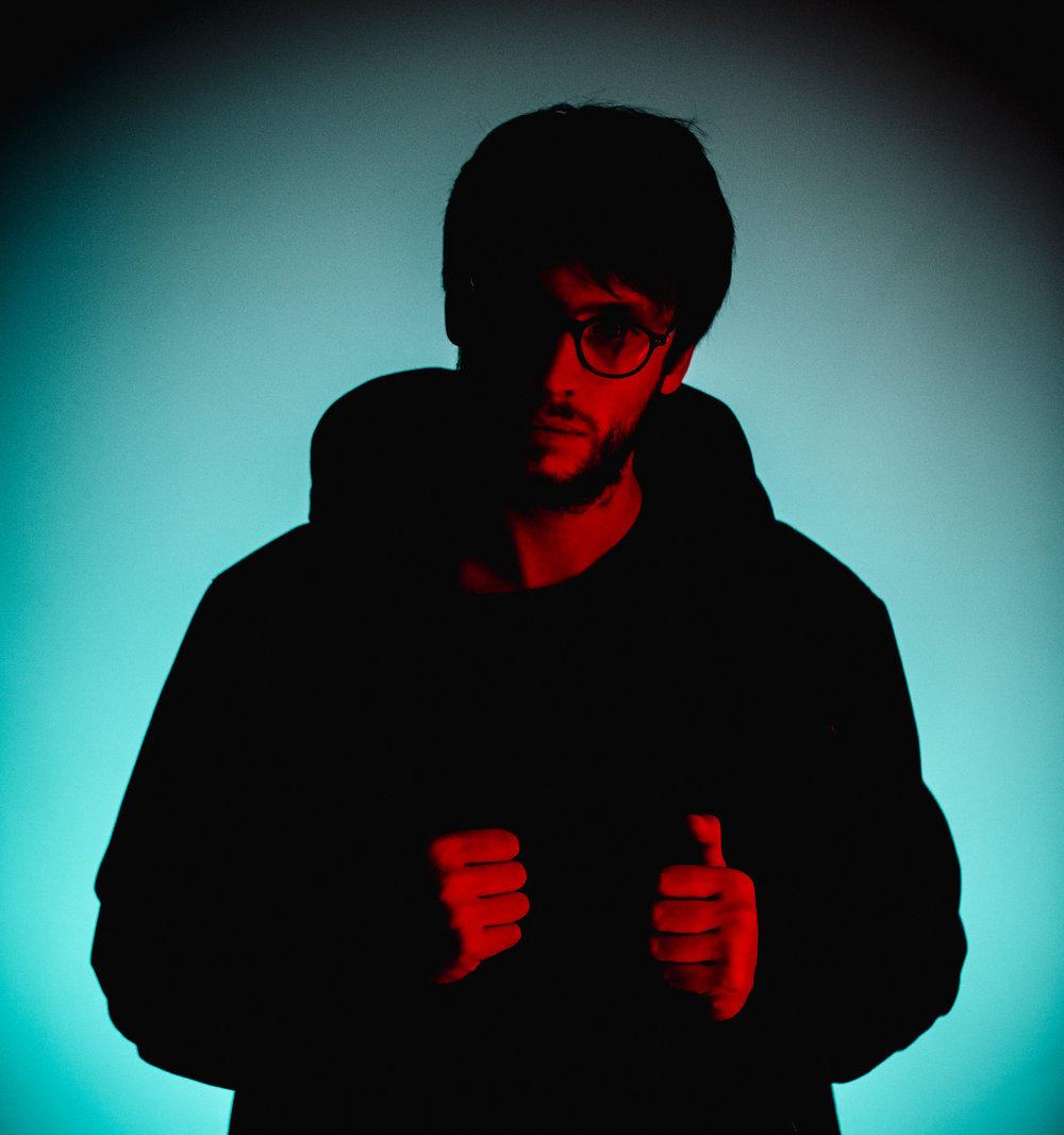 Romain Botti  Producer//Sound Engineer