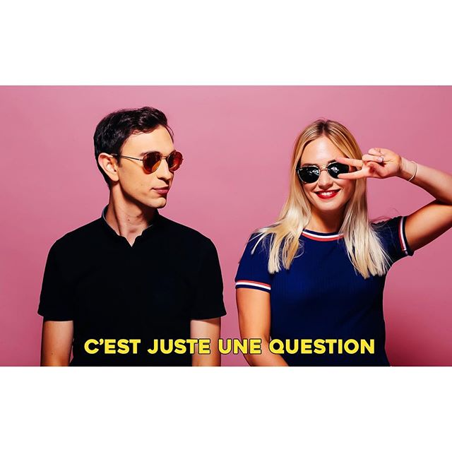 ➡️ #LeFlow Nouveau clip le 21.11 🕺