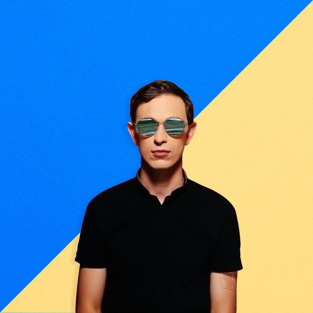 MAX DAY - Max Day est un jeune artiste français, auteur-compositeur de chansons pop qui s'inscrivent dans un univers ensoleillé, sensuel et sensible.L'univers pop de Max Day se caractérise par des textes subtiles, ambigus, maniant la plume avec humour et poésie afin de cristalliser des sentiments universels dans des décors oniriques sans jamais s'éloigner des réalités actuelles. Son EP « Sexy Sensible» sortira début 2018.