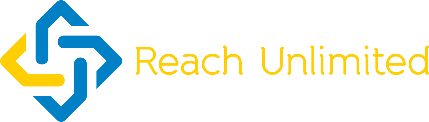 Reach Unlimited Glass