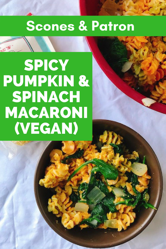 Spicy Pumpkin Spinach Macaroni.png