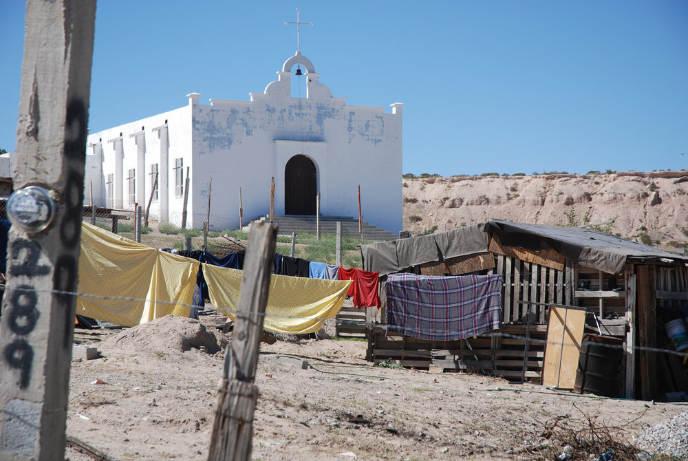 Image: Cd.Juárez /Photo Credit: Lise Bjørne Linnert