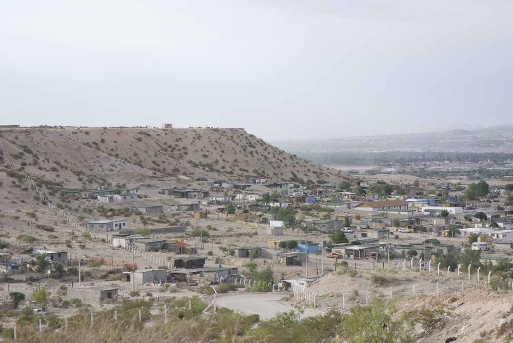 Ciudad Juarez, outskirt colony .jpg