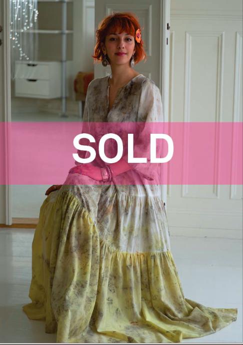 COTTON dress —  no.1 of 60 —  SIZE s