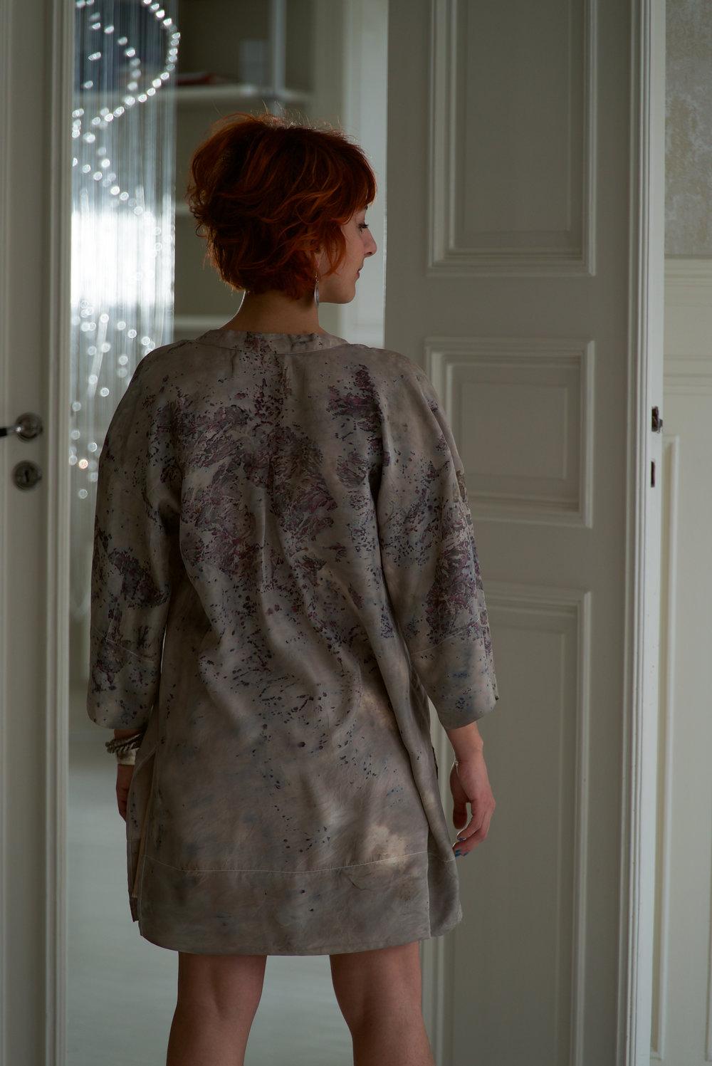 Tunika 12 Raya, minikjole rygg.JPG