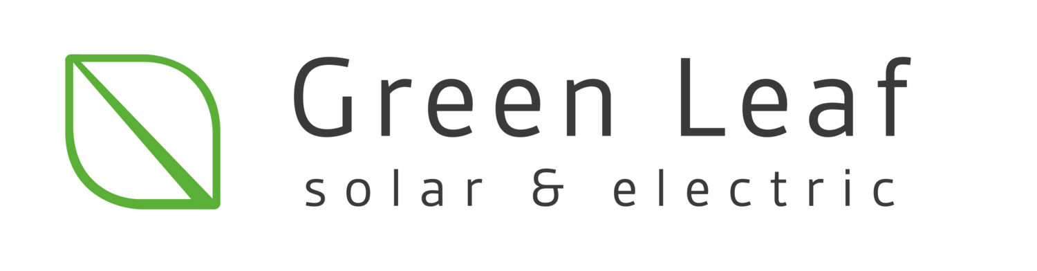 Green Leaf Solar & Electric