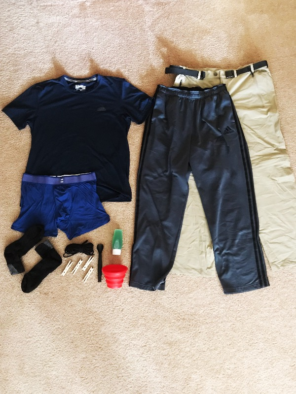Refugio Kit + Alternate Day Kit