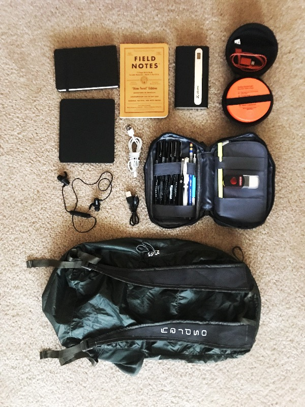 On The Trail / Touring Kit