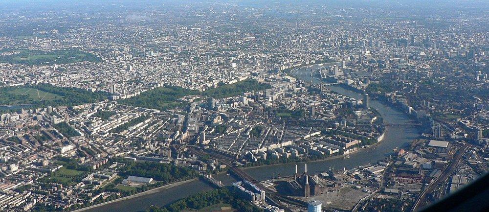 LONDON (PHOTO: Mai-Linh Doan)