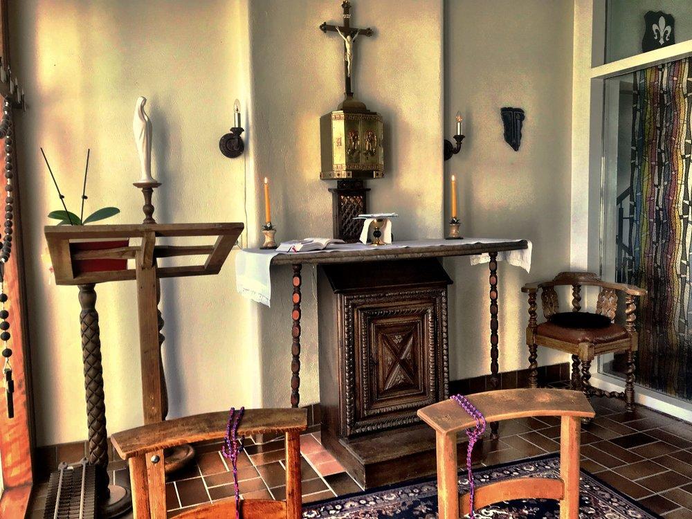 The Bishop's Chapel, Reykjavík