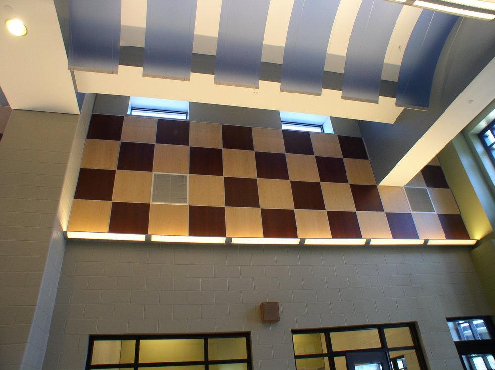 Gluckstadt Elementary School - Gluckstadt, MS | Marlite