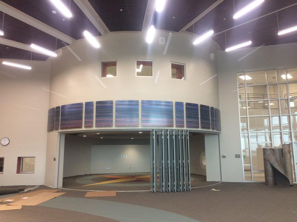 Cypress Elementary School - Cypress, TX