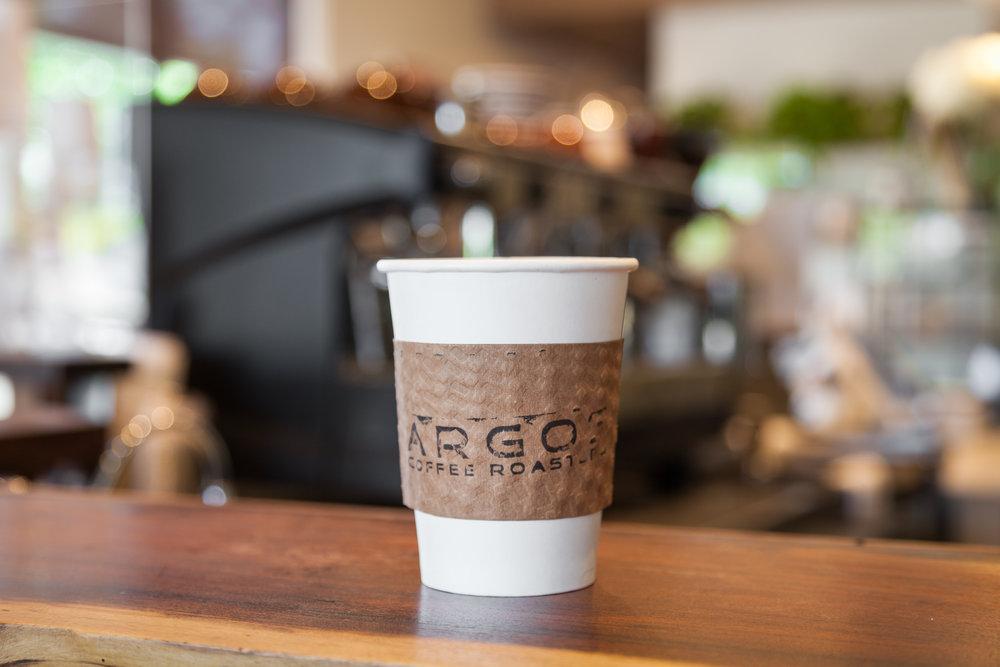 Argos Caffe, Folsom CA
