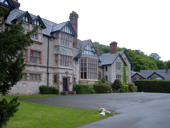St. David's College